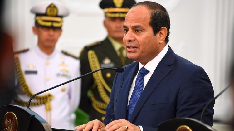 Mısır'dan Katar'a karşı yeni hamle!