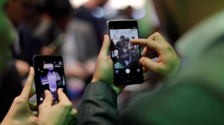 Facebook ve Google açıkladı! İşte mobilin sırrı...