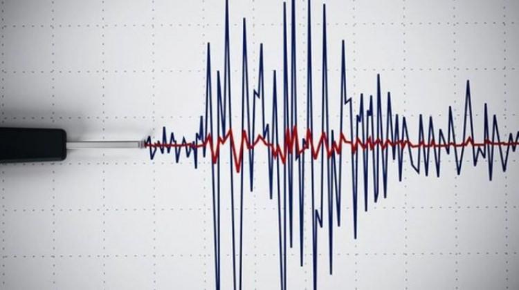 Ülke  6,4 büyüklüğünde depremle sarsıldı...