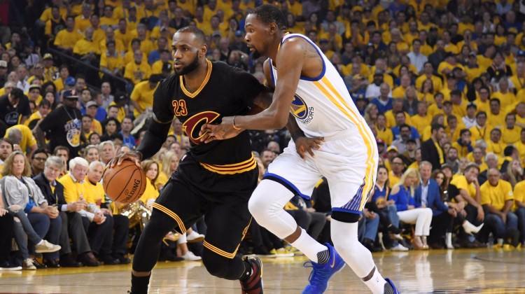 NBA'de müthiş son! Şampiyon belli oldu...