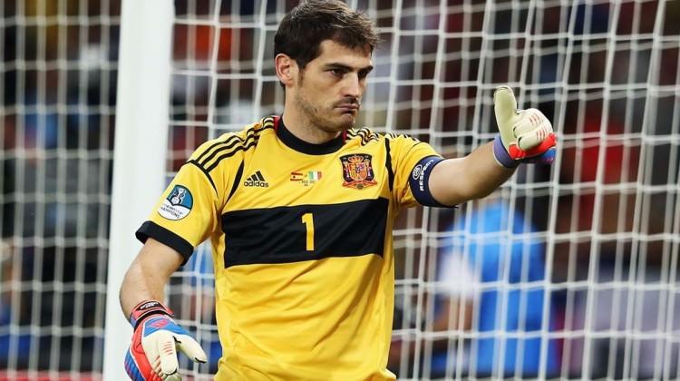Süper Lig ekibinden Casillas bombası!