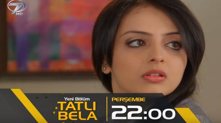 Tatlı Bela 101.bölüm Kanal 7'den izle! Astha bakıcı olarak...