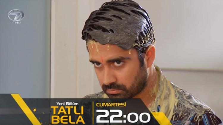 Kanal 7 Tatlı Bela 103.bölüm izle! Shlok'un zor anları