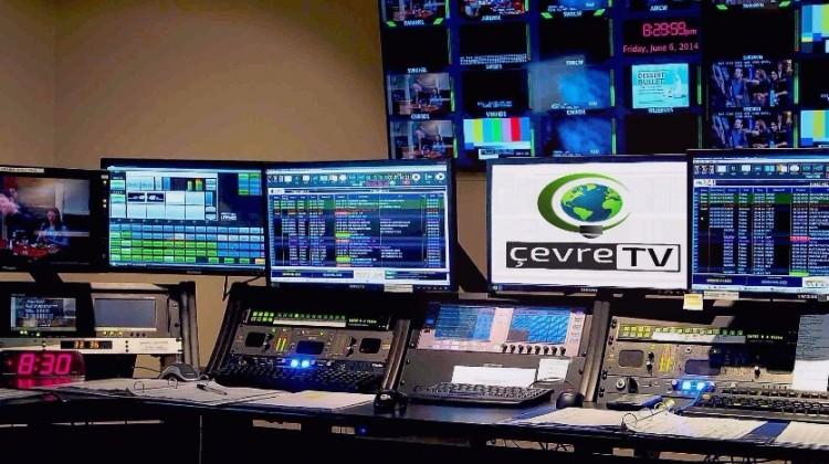 Yeni bir televizyon kanalı kuruluyor