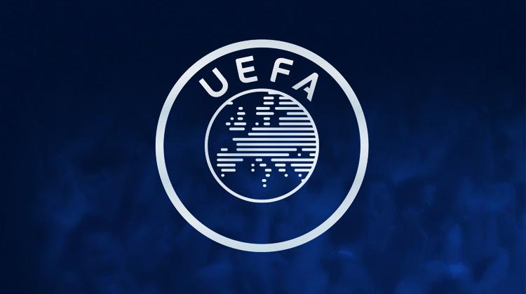 UEFA'dan ırkçılık soruşturması!