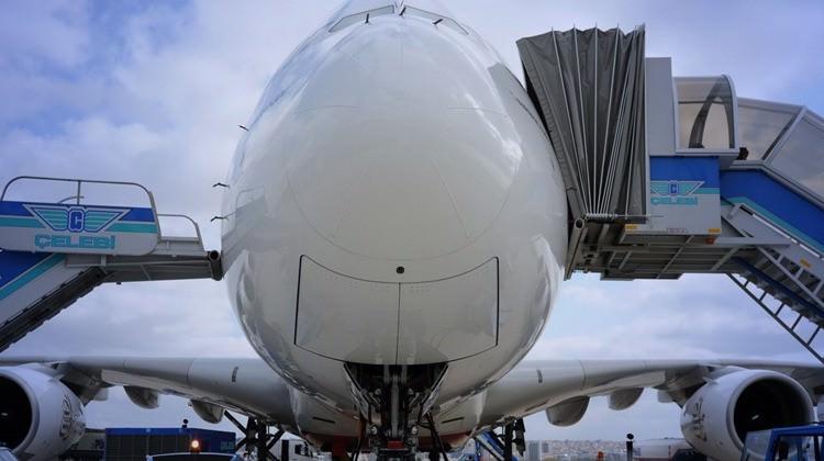 Çelebi Hava Servisi'nden flaş hamle
