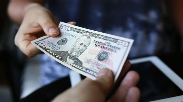 Dünya devinden flaş dolar/TL tahmini!