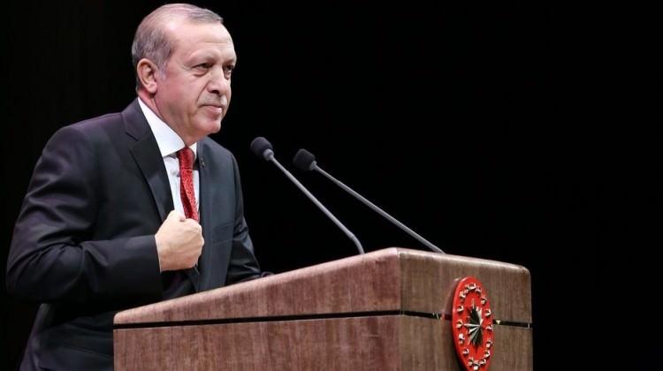 Erdoğan, AK Parti iftarına katılacak
