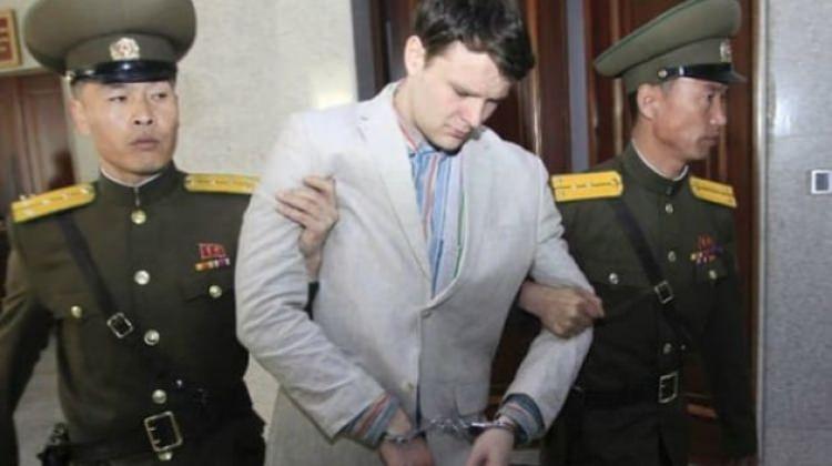 Kuzey Kore'nin serbest bıraktığı öğrenci öldü