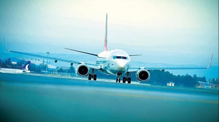 3 yeni havalimanı geliyor!