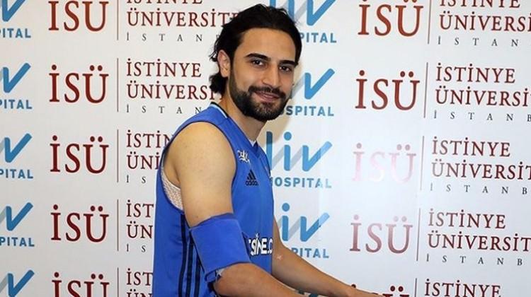 Mehmet Ekici için imza töreni düzenlenecek