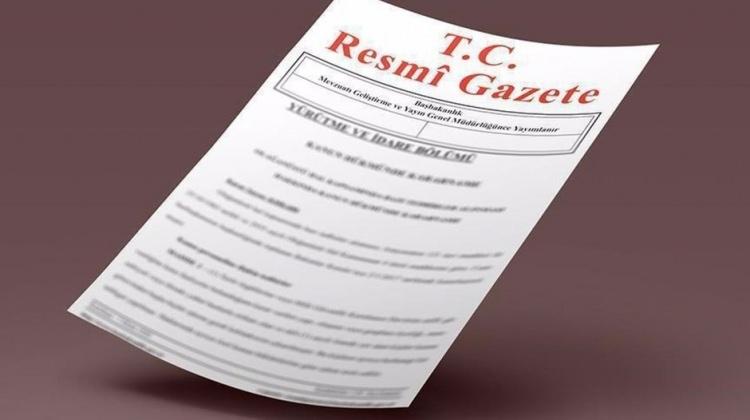 5 ayaklı büyük kamu reformu geliyor!