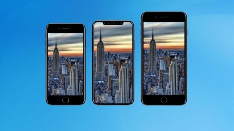 iPhone 8'in gecikme nedeni belli oldu