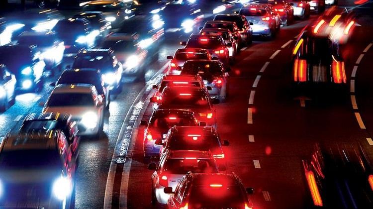 İşte trafik çilesinin zirve yaptığı ülke!