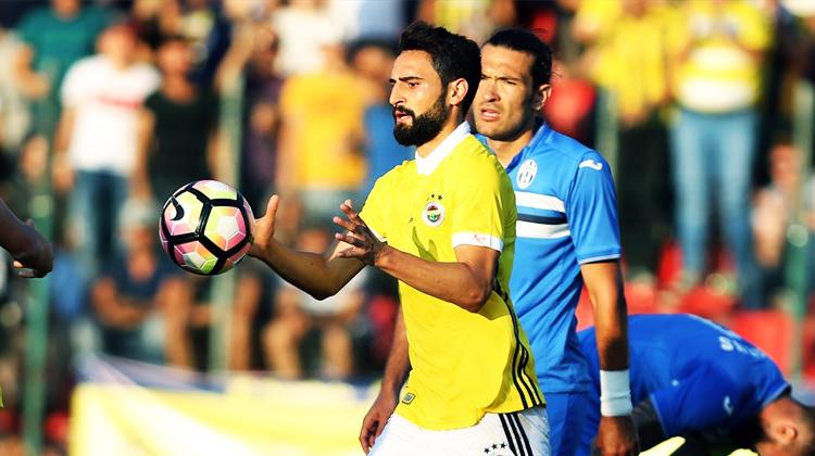 Sakatlanan Mehmet Ekici'nin durumu belli oldu!