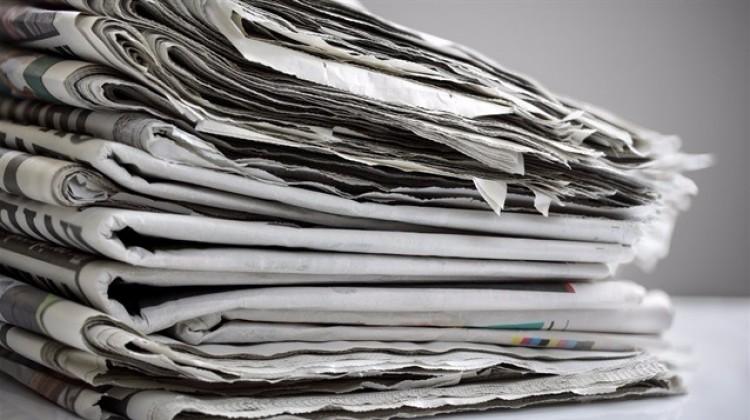 15 Ekim gazete manşetleri