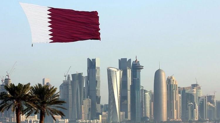 Katar QNA'ya saldırıyı BAE yaptı iddiası