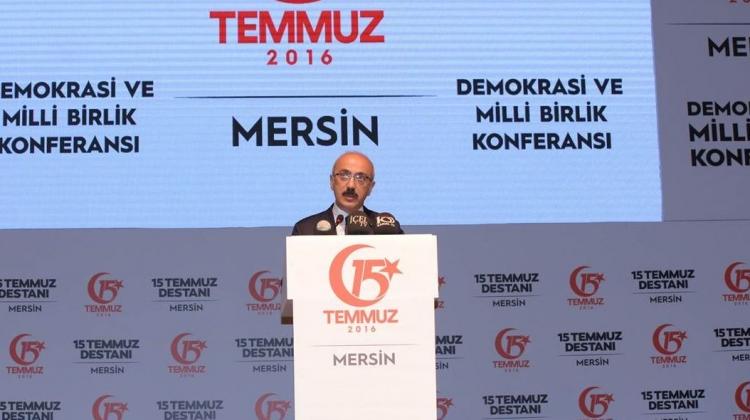 Bakan Elvan: Cumhurbaşkanımızın talimatıyla...