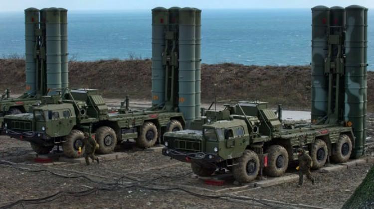 NATO Genel Sekteri'nden S-400 açıklaması!
