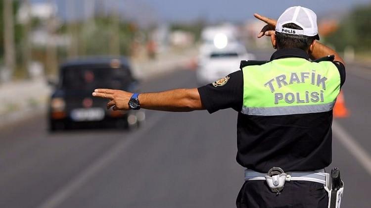 1.2 milyon alkollünün ehliyetine el kondu
