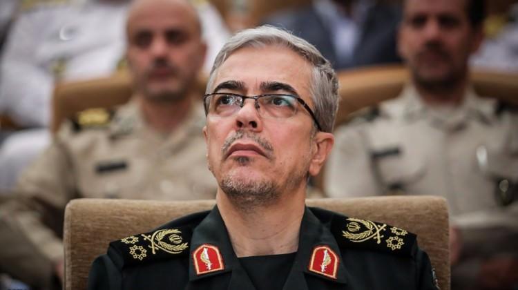 İran'dan Barzani'ye sert tepki!