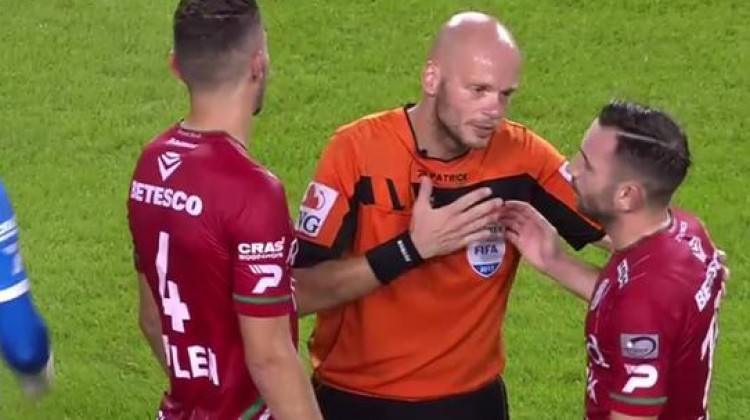 Belçika'da Süper Kupa sahibini buldu