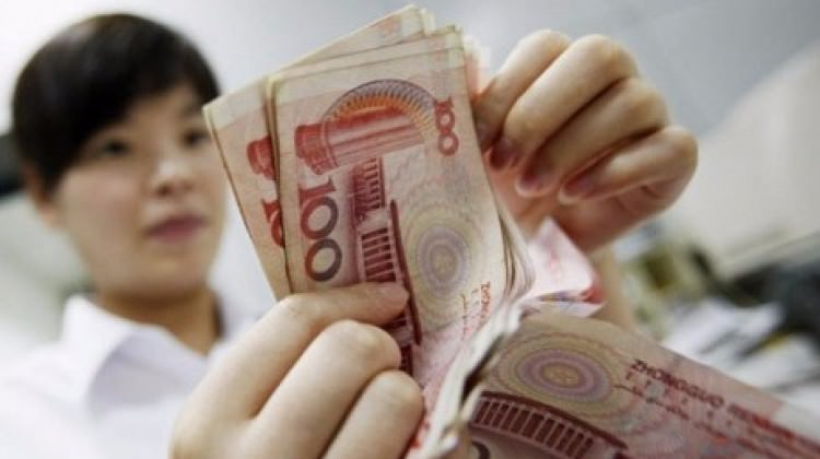 Çin'in büyüme rakamları açıklandı