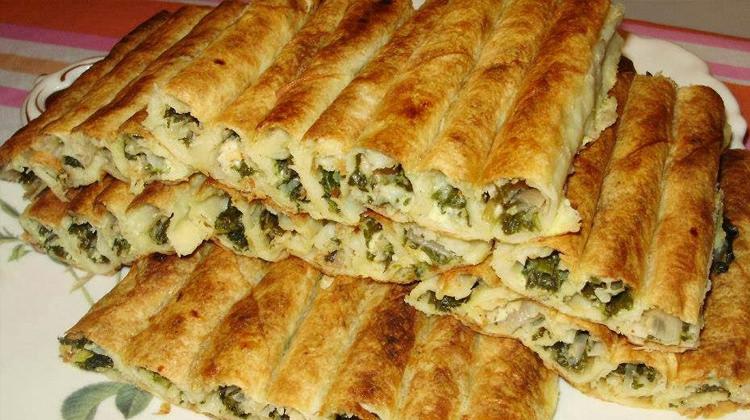Çıtır çıtır Boşnak böreği tarifi! Nasıl yapılır püf noktası neler?