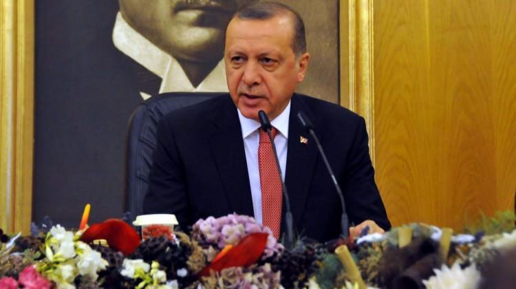 Cumhurbaşkanı Erdoğan, Polonya'ya gitti