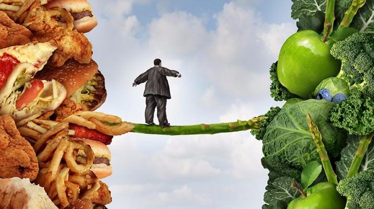 İşte Türkiye'nin obezite karnesi!