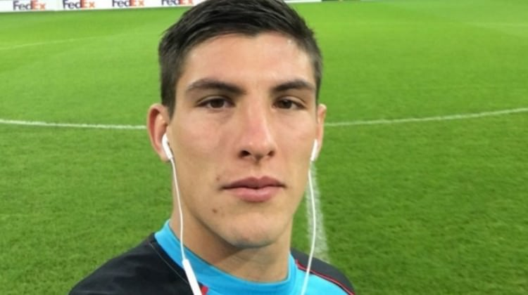 Sivasspor'a Uruguaylı kaleci!