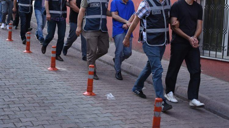 131 şüpheliden 65'i tutuklandı!