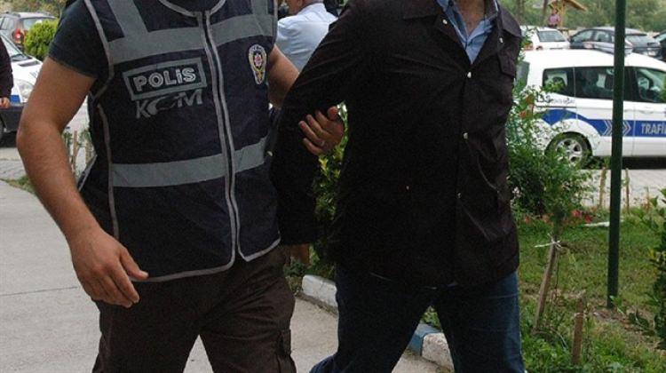 Düzce'de FETÖ mensubuna 7 yıl hapis cezası