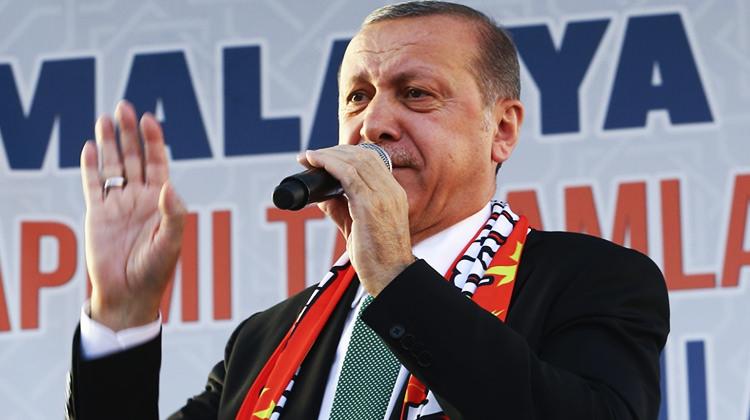 Erdoğan uyardı! 'Boş kalırsa yandınız'
