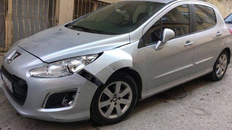 Sinop haberleri Sinop'ta trafik kazası: 1 ölü - 13 Ağustos 2017