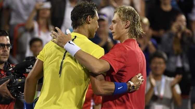 Rafael Nadal'a şok! 18'lik rakibine elendi