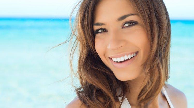 Yaz aylarında makyaj nasıl korunur?