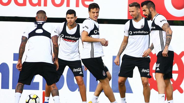 Beşiktaş'a piyango! Medel geldi o gidiyor