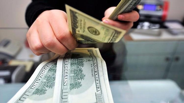 Doğrudan yabancı yatırım 4 milyar doları aştı