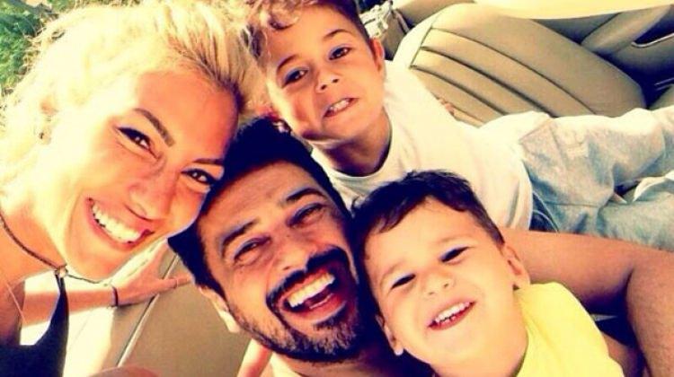 Emre Altuğ: 'Çocuklarım için çok ağladım'