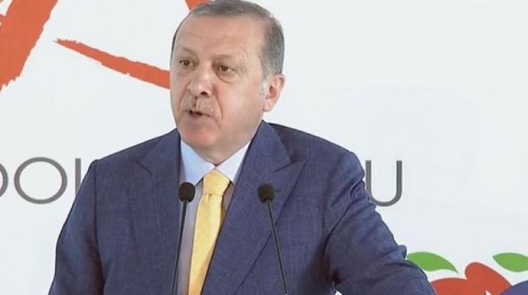 Erdoğan garanti verdi: Kimse pişman olmayacak