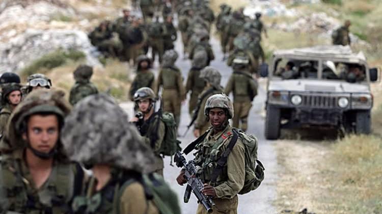 Vahim haberler gelebilir! İsrail hazırlanıyor