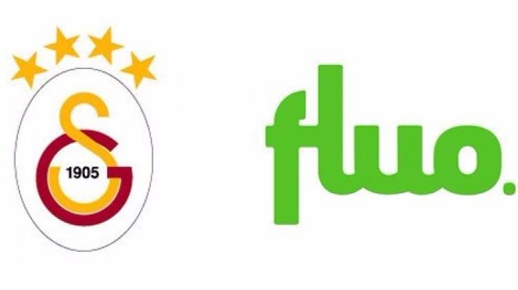 Galatasaray'a yeni şort sponsoru