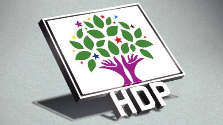 HDP'den 'Eren Bülbül' mesajı!