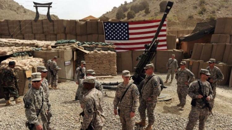 Irak'tan ABD askeri üssü açıklaması
