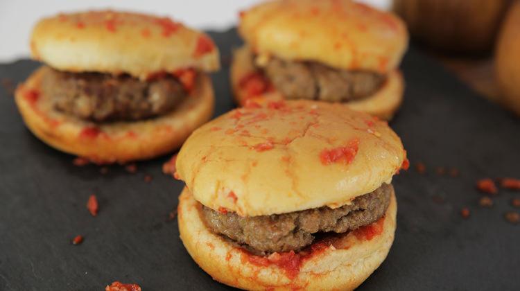 Islak Hamburger nasıl yapılır? Evde ıslak hamburger tarifi
