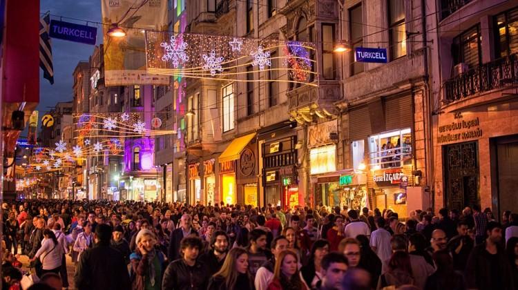 İstanbul gecelerinde yeni dönem!
