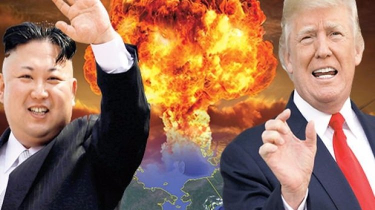 Kuzey Kore - ABD gerilimi pahalıya mal oldu!