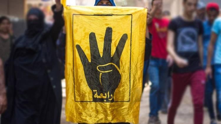 'Özgürlüğün sembolü' Bağlılık mesajı verdiler!