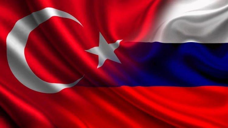Rusya'dan Türkiye'nin açıklamasına tepki